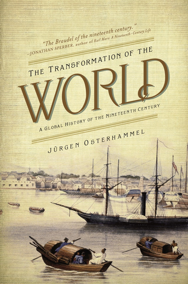 The Transformation of the World