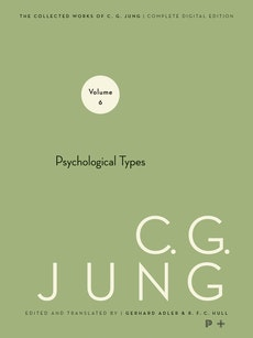 Collected Works of C.G. Jung, Volume 6