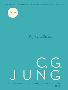 Collected Works of C.G. Jung, Volume 1