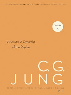Collected Works of C.G. Jung, Volume 8
