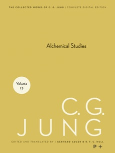 Collected Works of C.G. Jung, Volume 13
