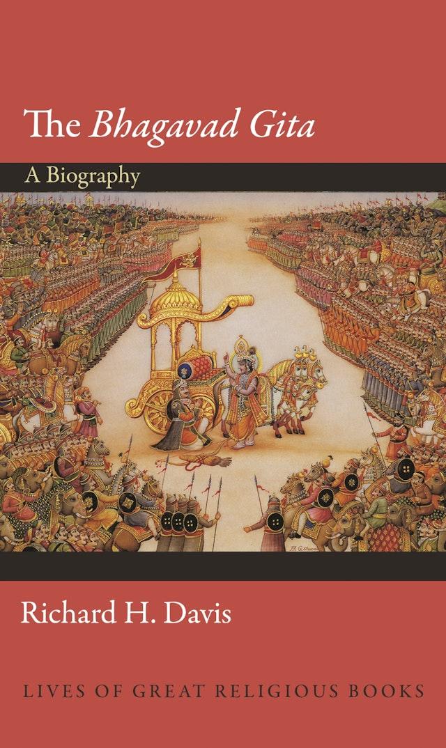 The <i>Bhagavad Gita</i>