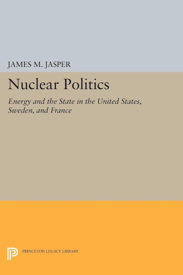 Nuclear Politics