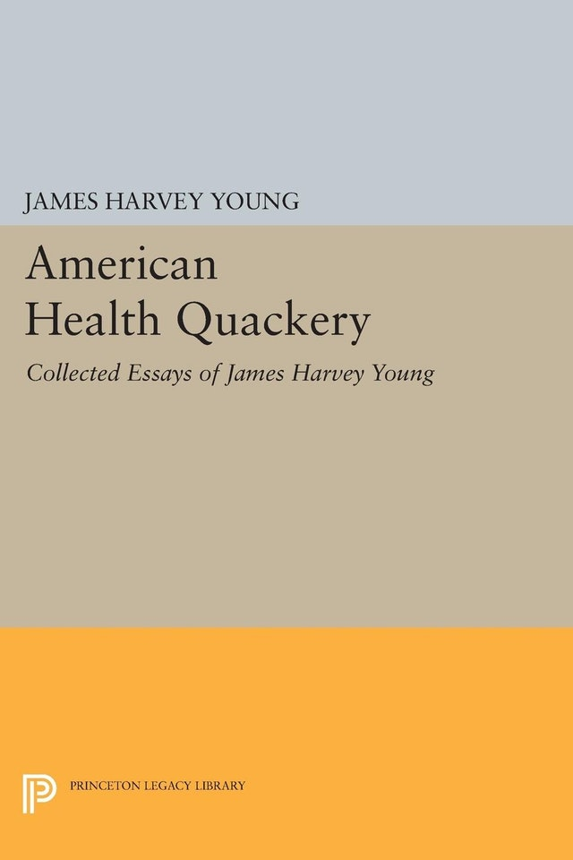 American Health Quackery