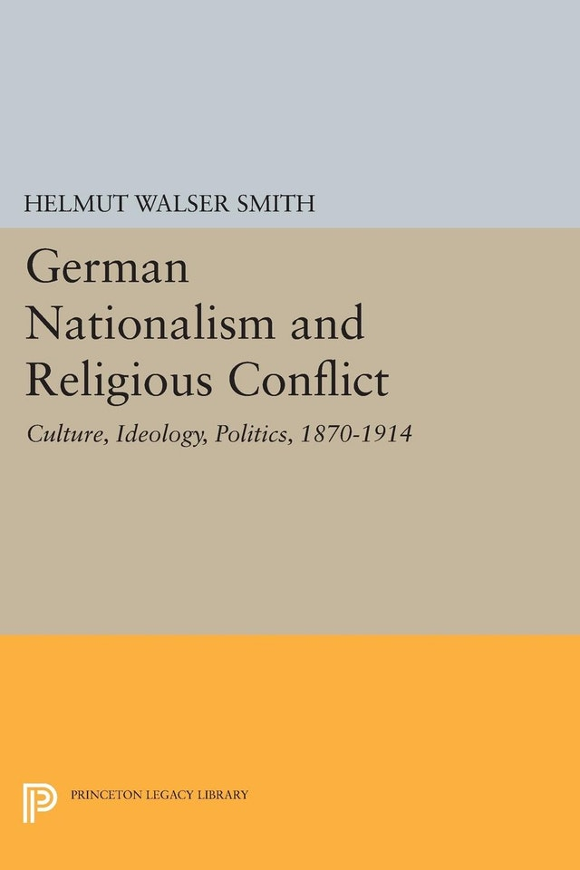 German Nationalism and Religious Conflict