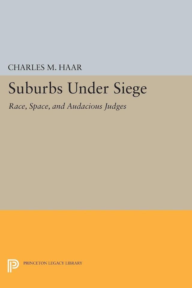 Suburbs under Siege