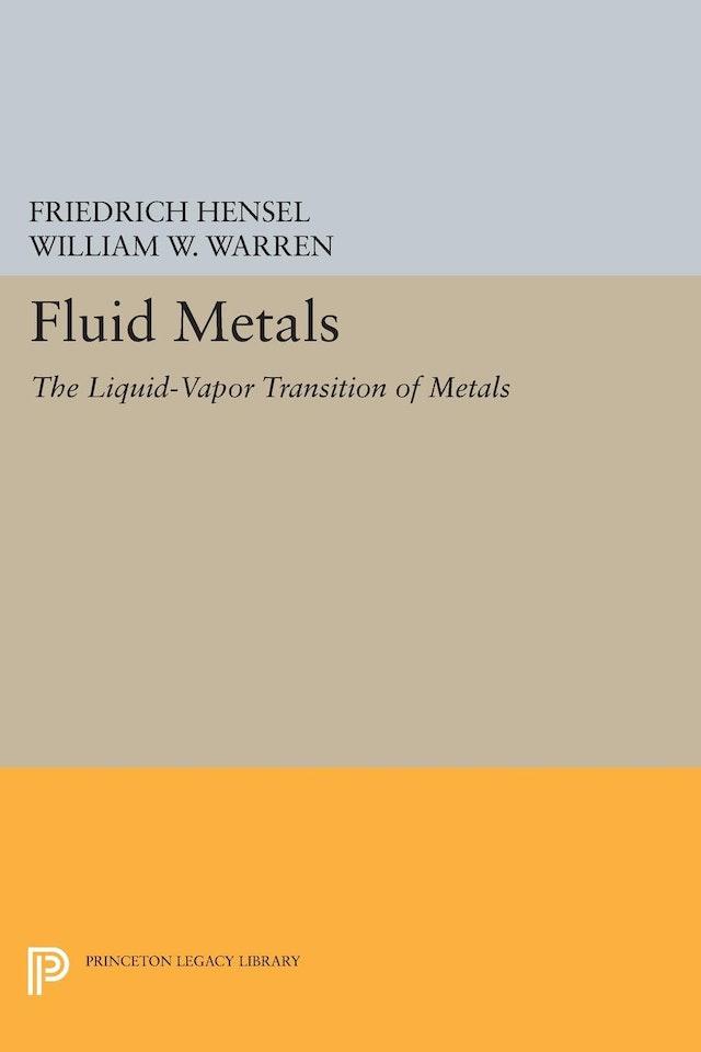 Fluid Metals