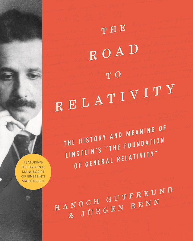 The Road to Relativity