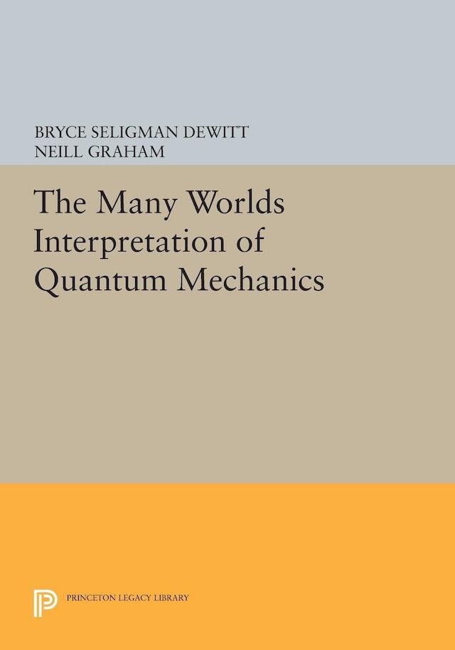 The Many Worlds Interpretation of Quantum Mechanics