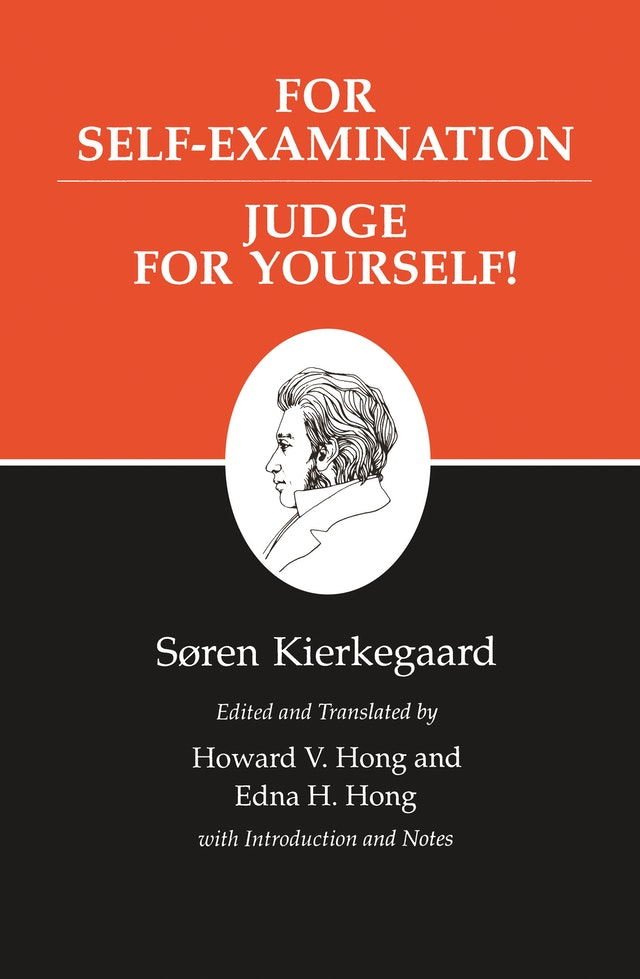 Kierkegaard's Writings, XXI, Volume 21
