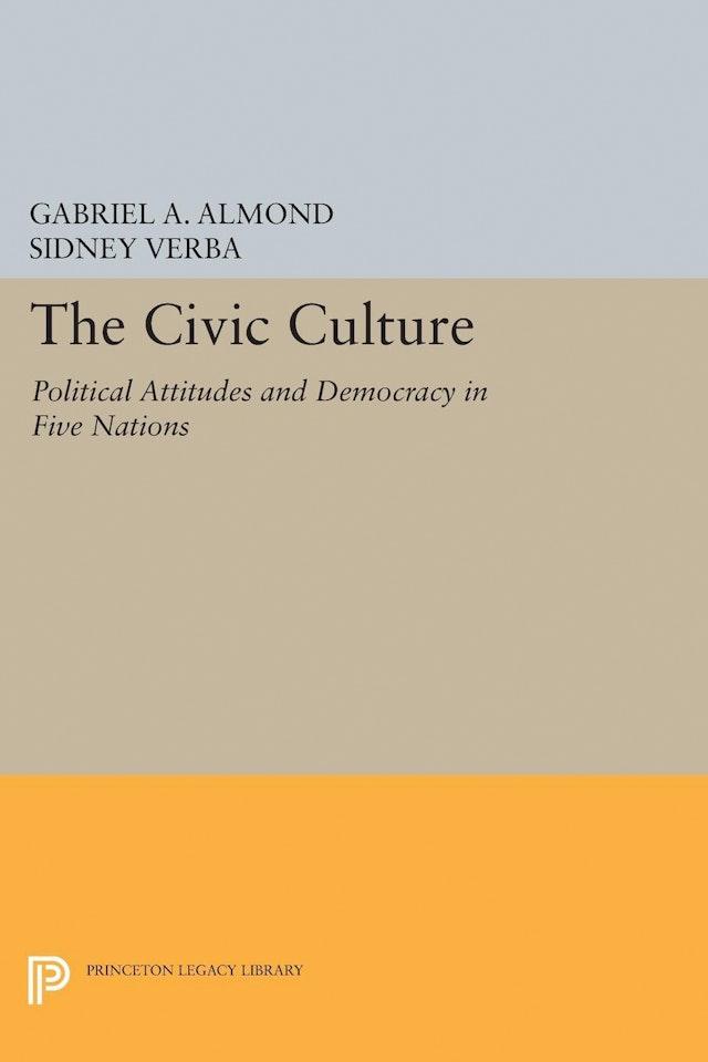 The Civic Culture