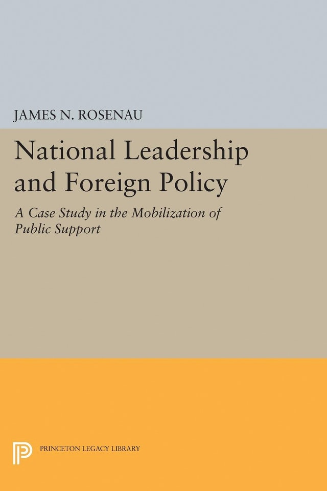 National Leadership and Foreign Policy