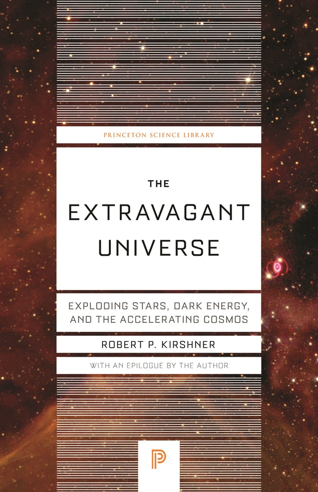 The Extravagant Universe