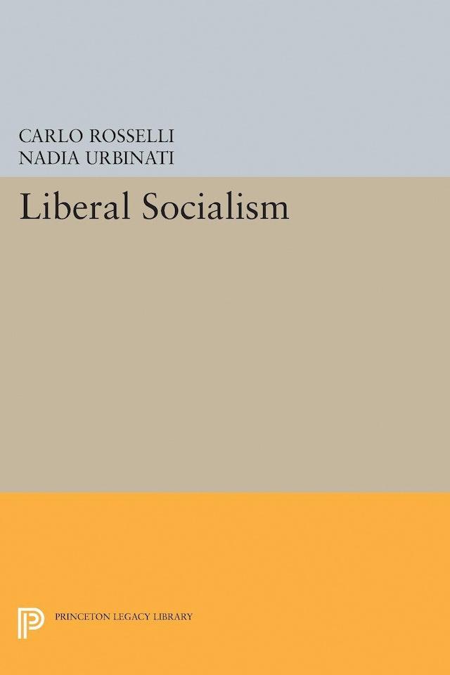 Liberal Socialism