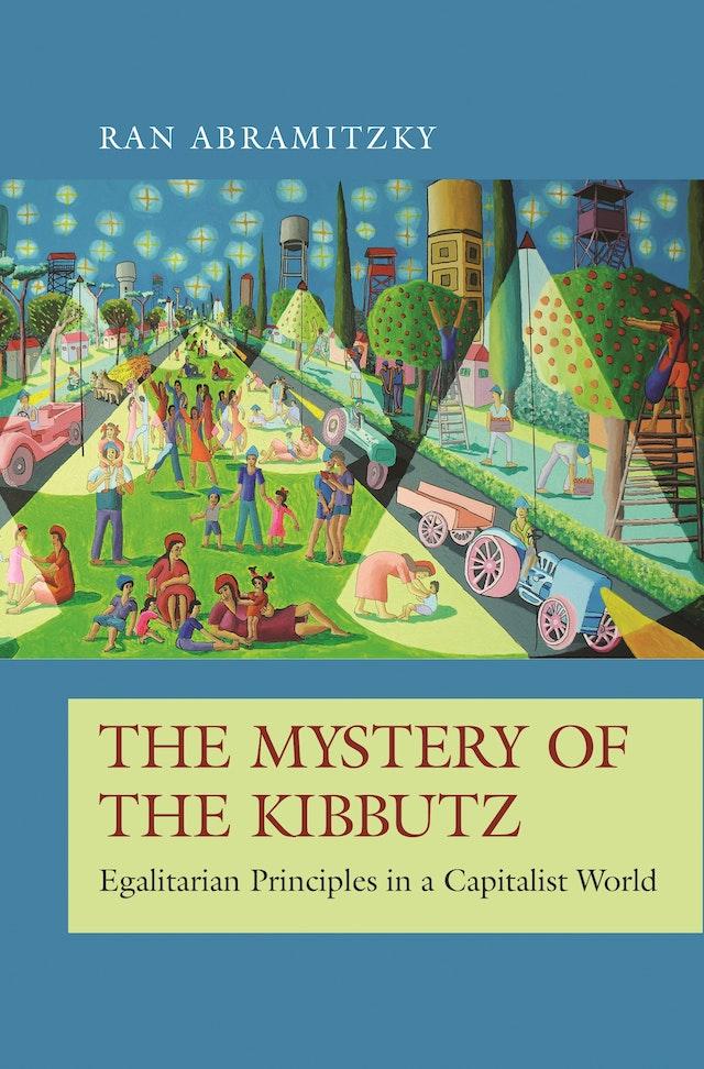 The Mystery of the Kibbutz