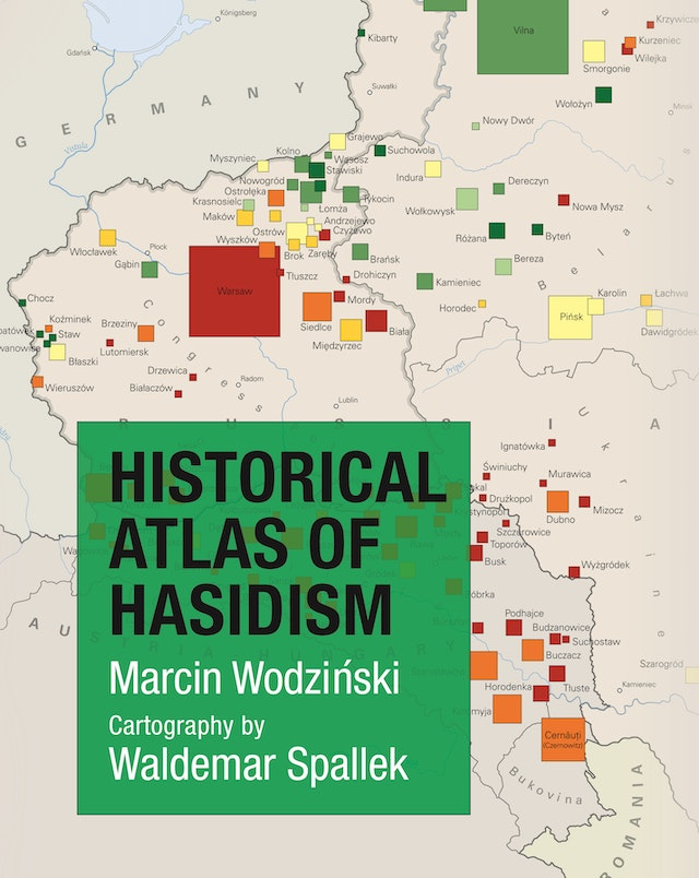 Historical Atlas of Hasidism