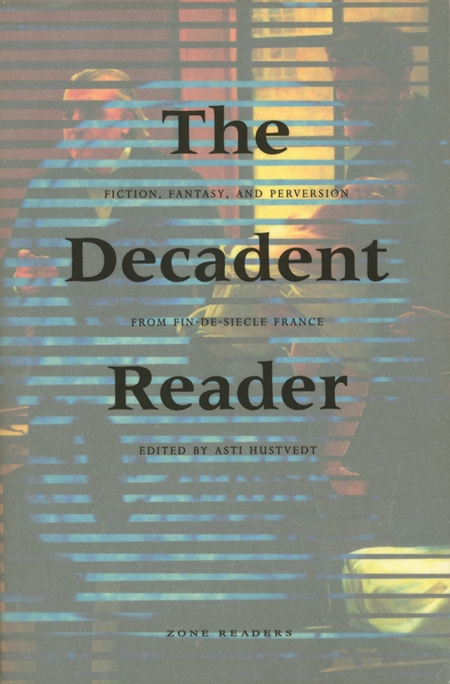 The Decadent Reader