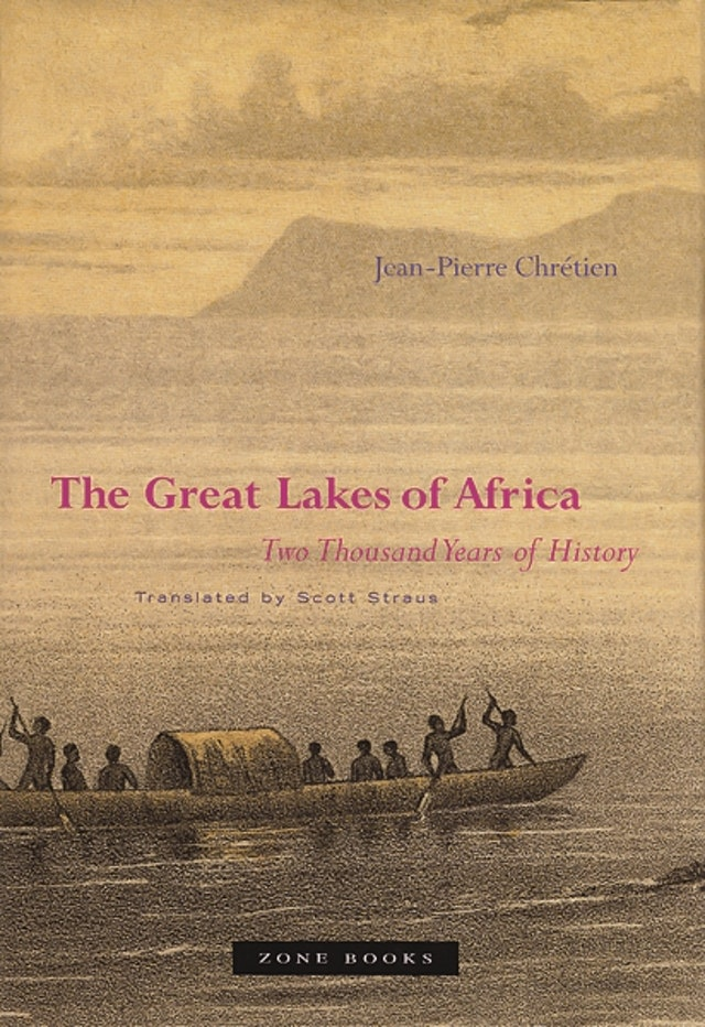 The Great Lakes of Africa