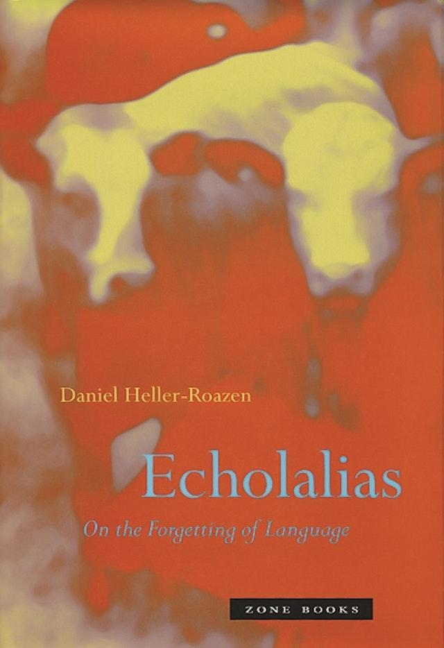 Echolalias