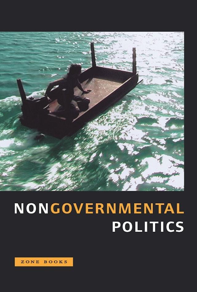 Nongovernmental Politics