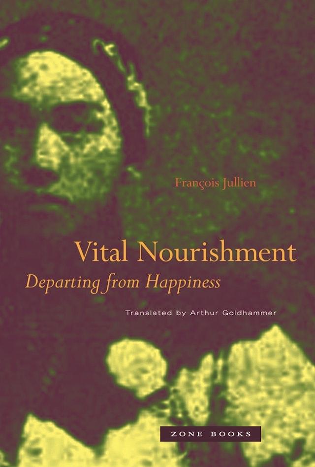 Vital Nourishment