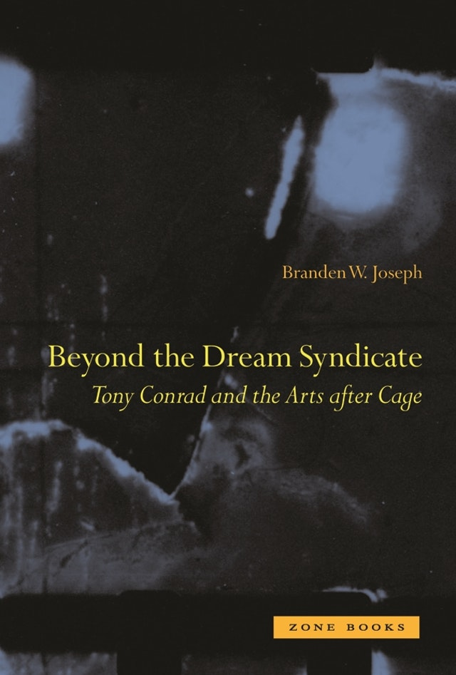Beyond the Dream Syndicate