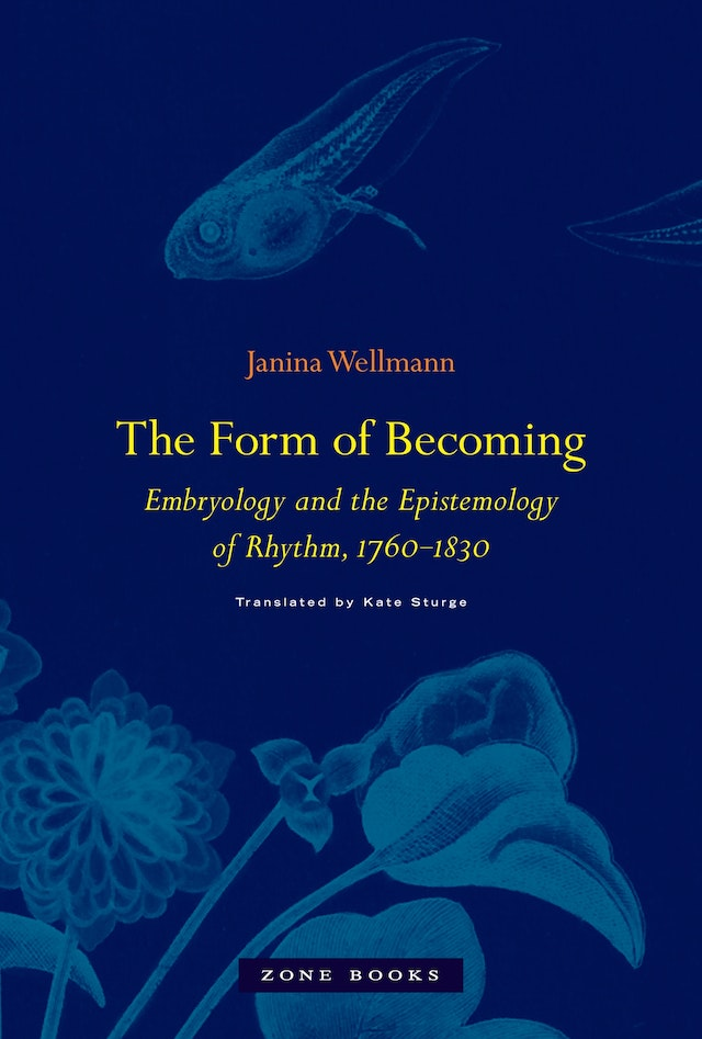 The Form of Becoming
