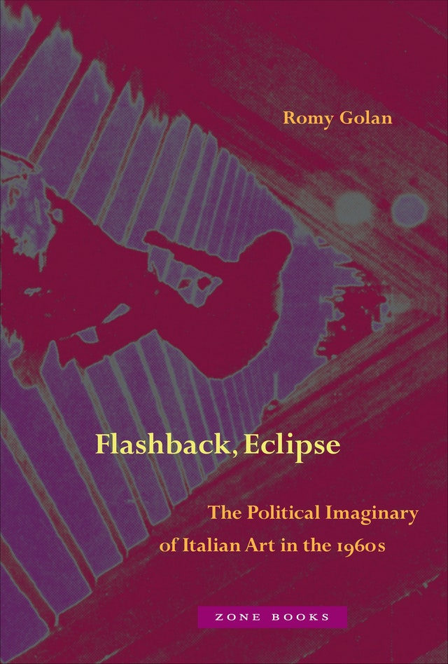 Flashback, Eclipse