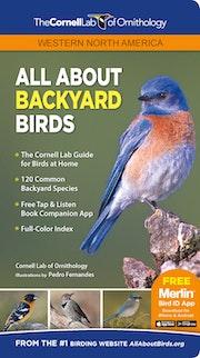 All About Backyard Birds- Western North America