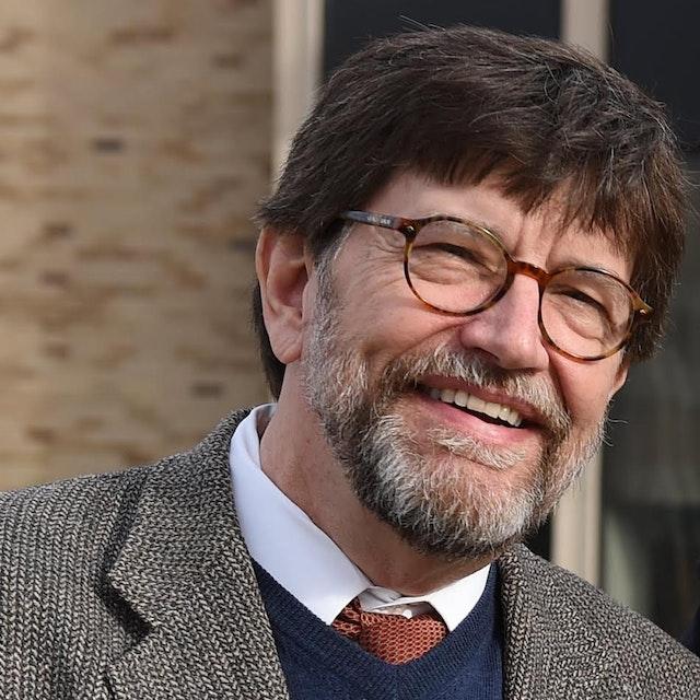 A. James McAdams