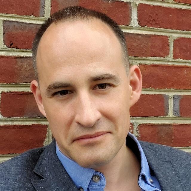 Adam Mestyan