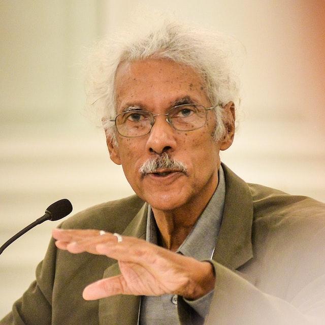 Albert J. Raboteau