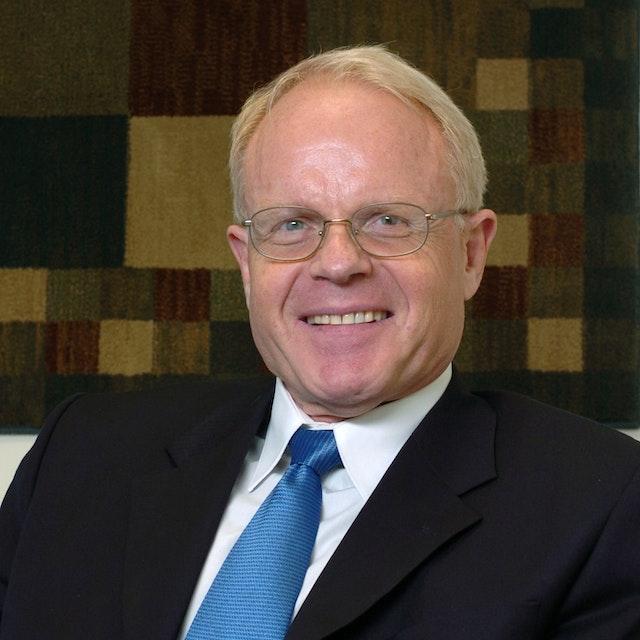 Alexander J. Hahn