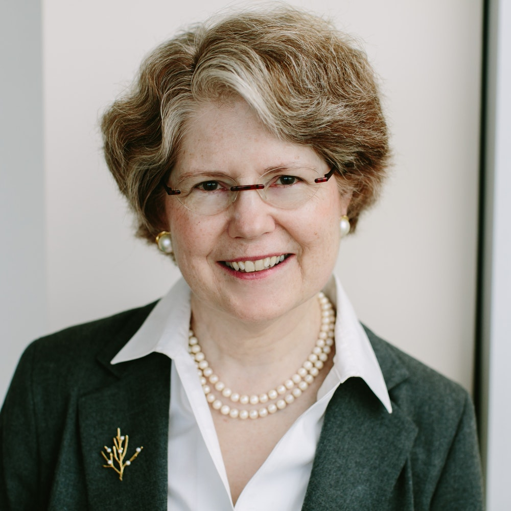 Alexandra W. Logue