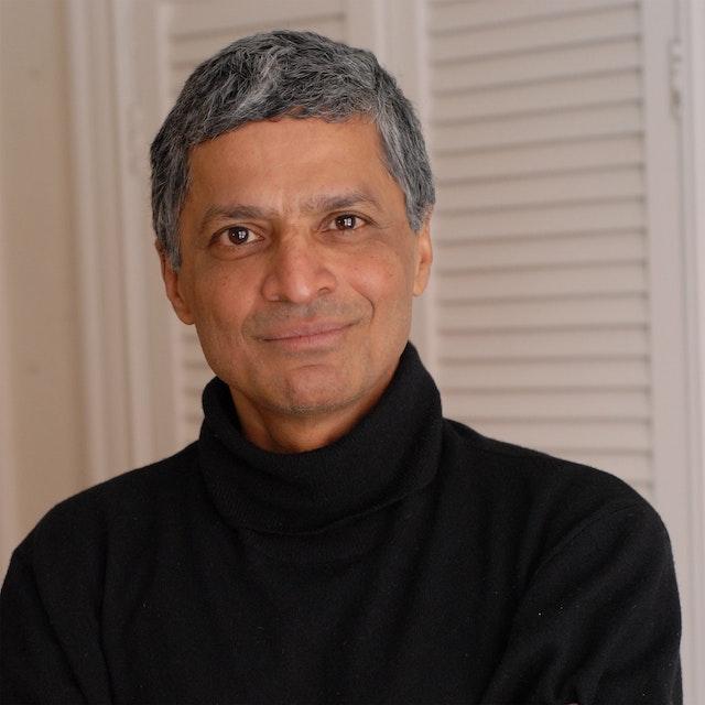 Amar Bhidé