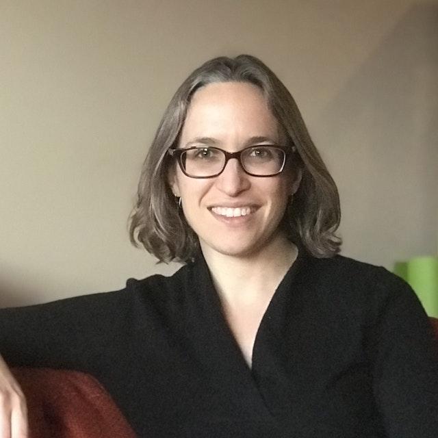 Amy C. Offner