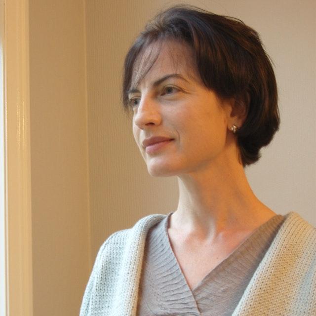 Annabel S. Brett
