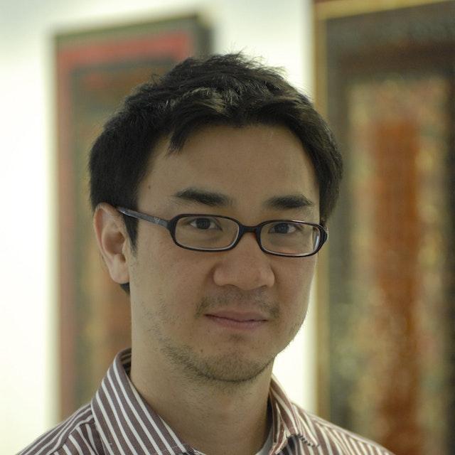Anthony S. Chen