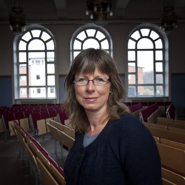 Astrid Kander