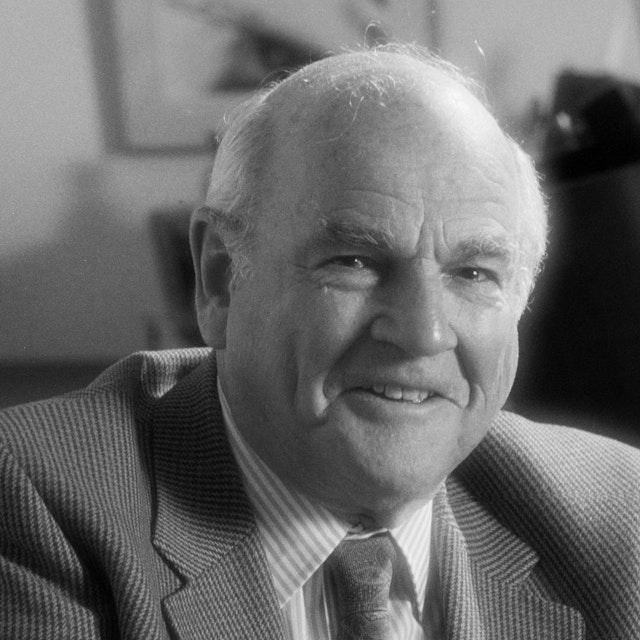 Baruch S. Blumberg