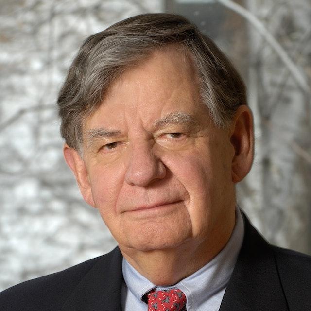 Bowen William G.