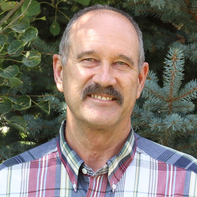 Brian K. Wheeler