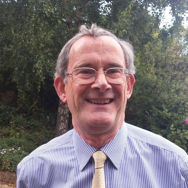 Brian Stanley