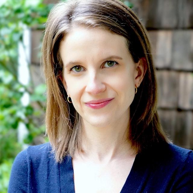 Caitlin Petre