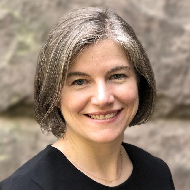 Carolyn Yerkes