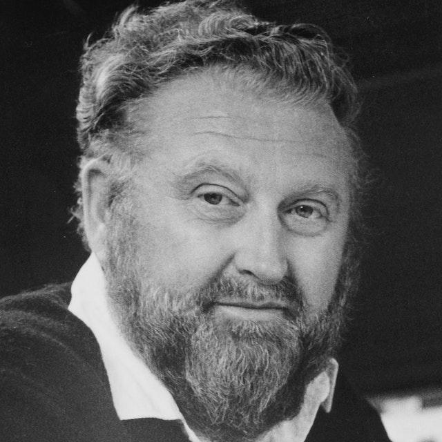 Clive William John Granger