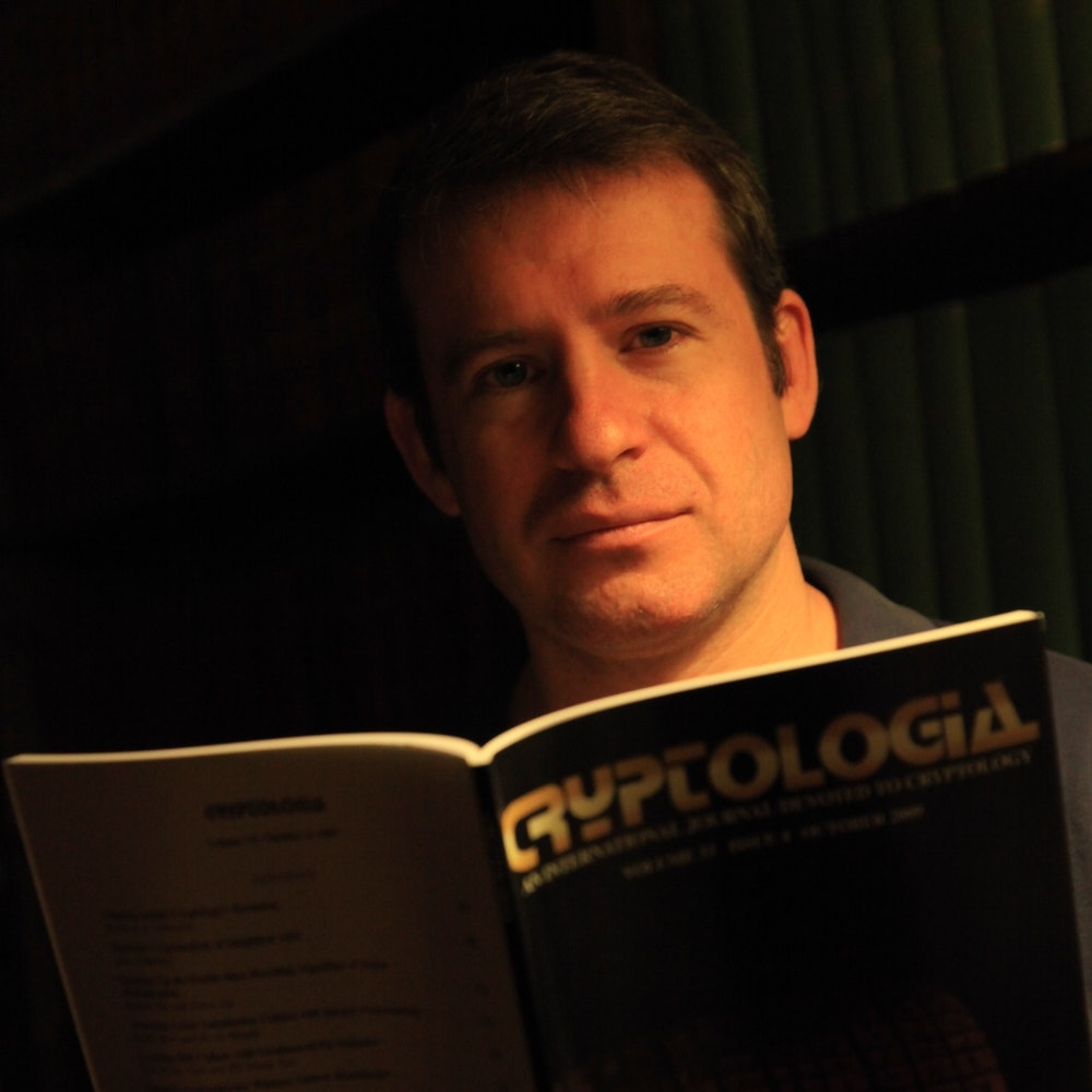 Craig P. Bauer