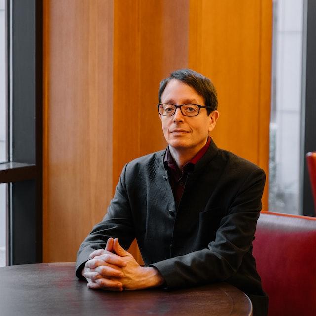 Daniel A. Bell