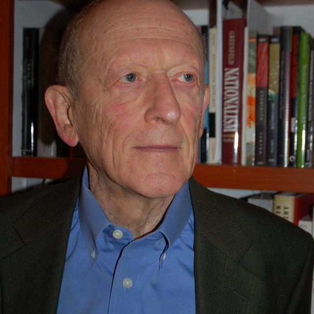 Daniel Chirot