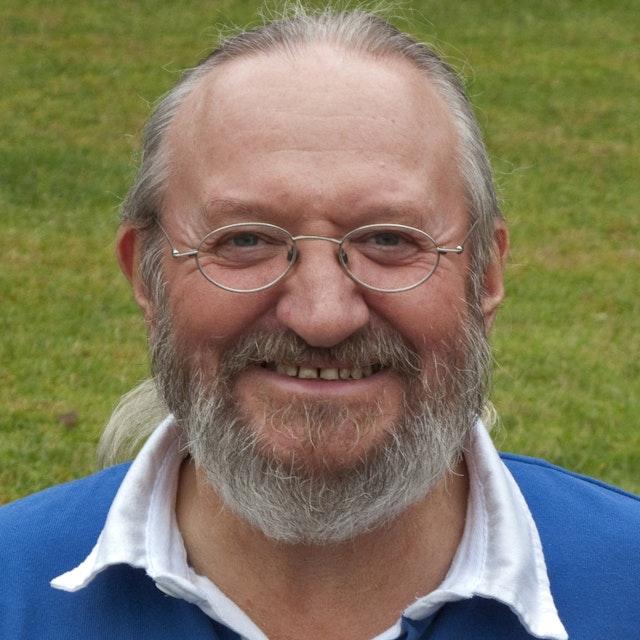 Dave Smallshire